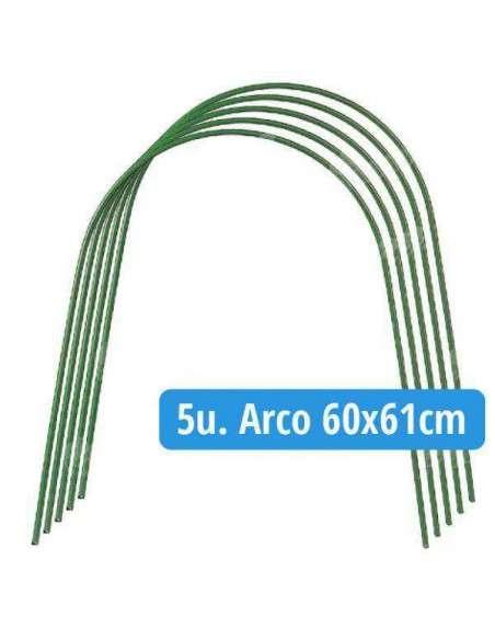 5u. Arcos para Túnel 60x61 COCOPOT - 2