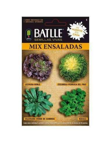 Semillas Mix Ensaladas Semillas Batlle - 1