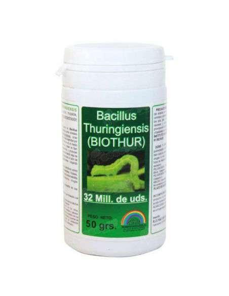 Bacillus Thuringiensis 50g Trabe - 1