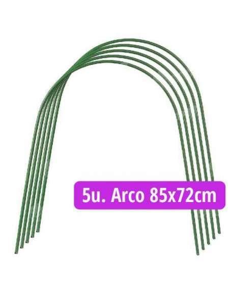 5u. Arcos para Túnel 85x72 COCOPOT - 3