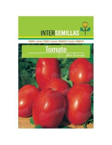 Semillas Tomate Rio Grande 4gr. INTERSEMILLAS - 1