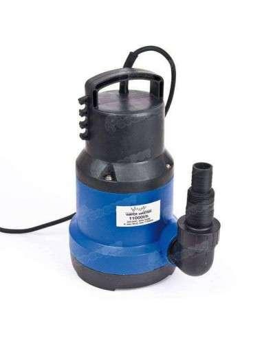 Bomba de agua 11000 litros hora cocopot huerto y jard n for Bomba de agua para riego de jardin