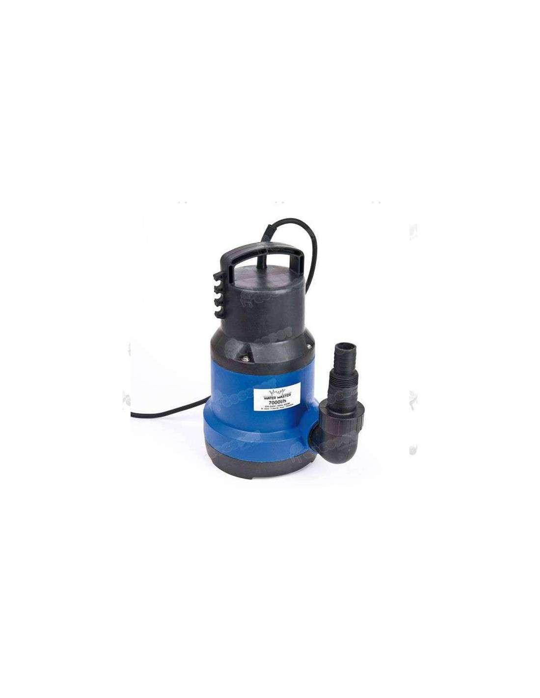 Bomba de riego 7000 litros hora cocopot huerto y jard n for Bomba para riego de jardin