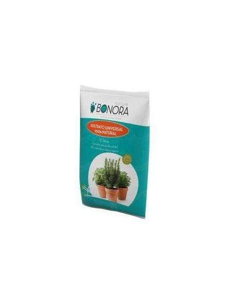 Sustrato Ecológico 10 litros BONORA - 2