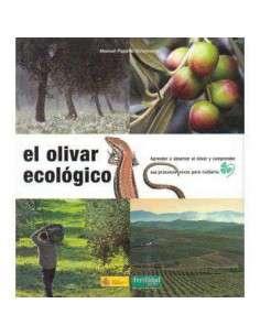 El Olivar Ecológico La Fertilidad de la Tierra - 40