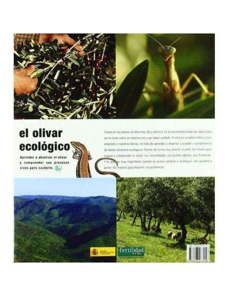 El Olivar Ecológico La Fertilidad de la Tierra - 120