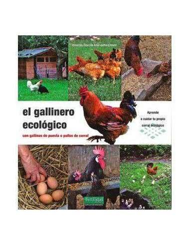 El Gallinero Ecológico La Fertilidad de la Tierra - 1