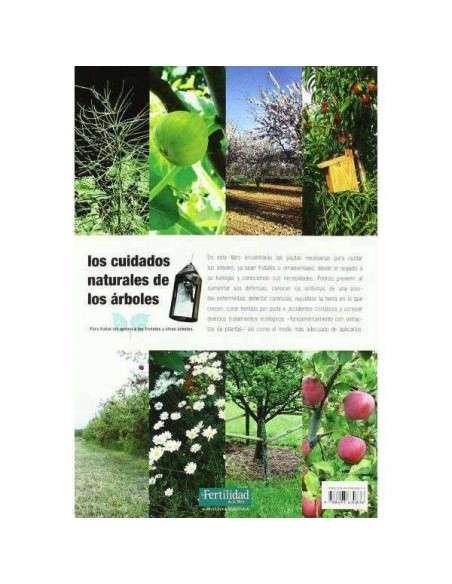 Los cuidados naturales de los árboles La Fertilidad de la Tierra - 131