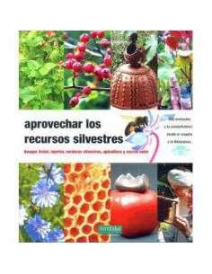 Aprovechar los Recursos Silvestres