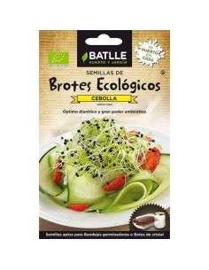 Semillas para Brotes de Cebolla Semillas Batlle - 1