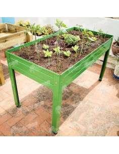 Mesas de Cultivo Altura 85cm. Cultiva en casa - 19