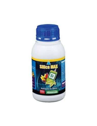 Nutriente de Silicio 0,5 litros