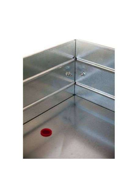 Kit Mesa + Sustrato 150x75x85 Cultiva en casa - 2
