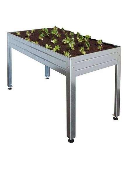 Kit Iniciación Huerto 150x75x85 Cultiva en casa - 6