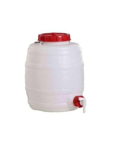 Depósito Barril 15 litros