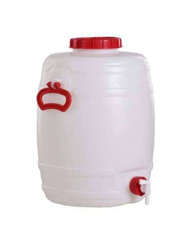 Depósito Barril 30 litros