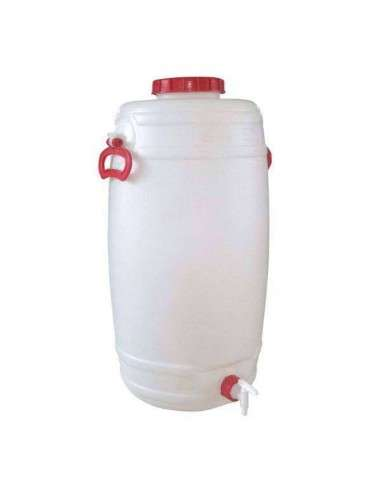 Depósito Barril 50 litros