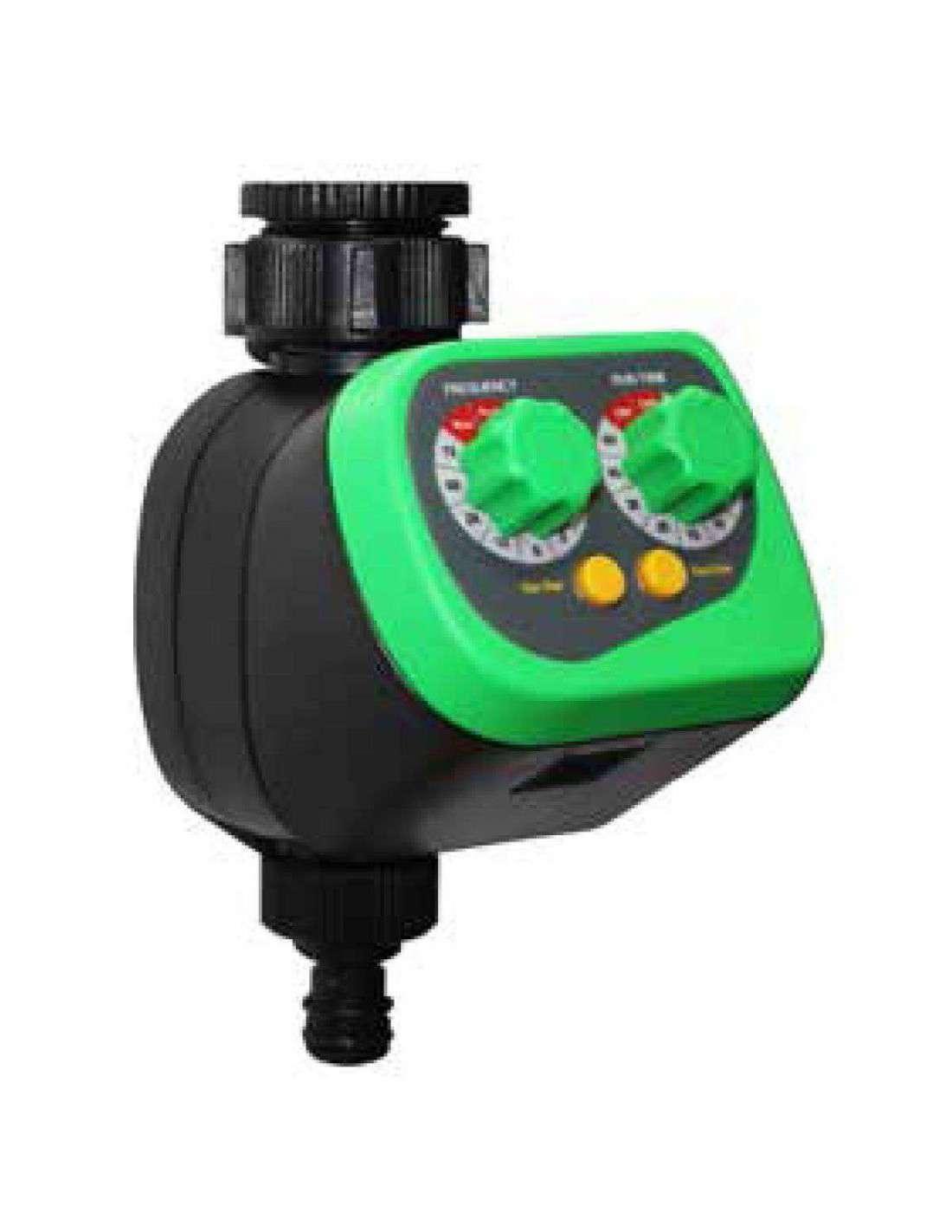 Programador riego y nebulizaci n en cocopot huerto y jard n for Nebulizadores de agua