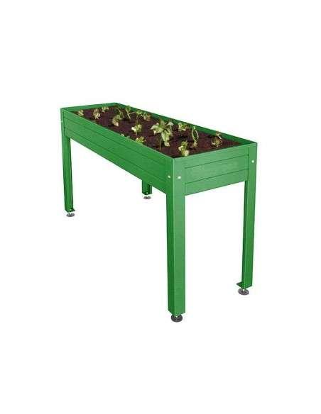 Kit Iniciación Huerto 150x50x85 Cultiva en casa - 43
