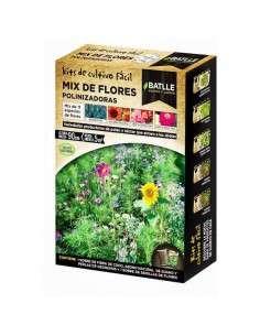 Semillas Mix Flores Polinizadoras