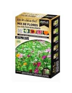 Semillas Mix Flores Cultivo Ecológico Semillas Batlle - 1