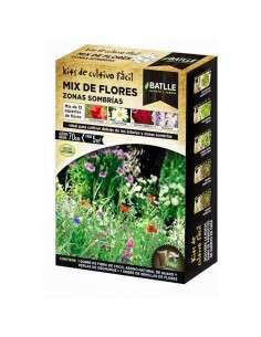 Semillas Mix Flores Zonas Sombrías