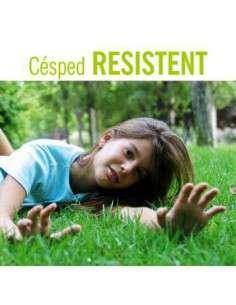 Semillas de Césped Resistent 5Kg.