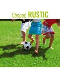 Semillas de Césped Rustic 5Kg.