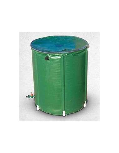 Depósito Recuperador 200 litros
