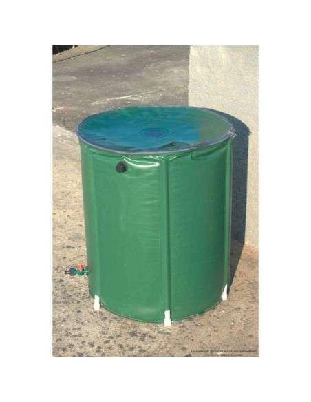 Depósito Recuperador 200 litros NORTENE - 4