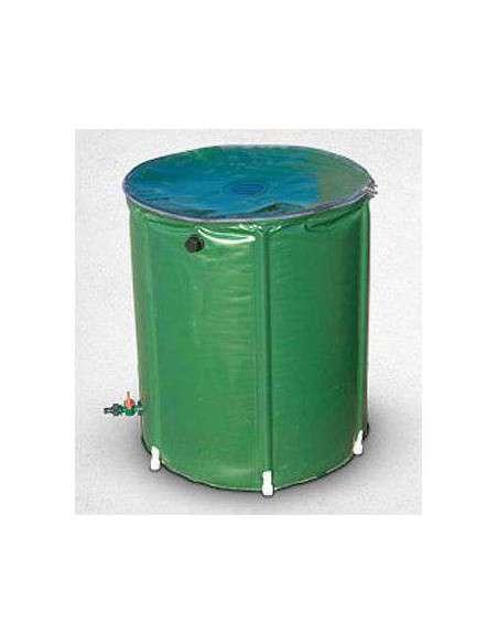Depósito Recuperador 200 litros NORTENE - 7