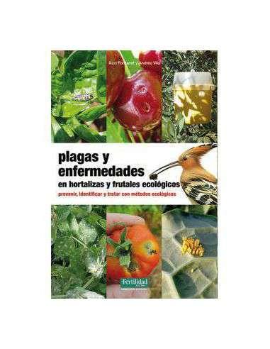 Plagas y Enfermedades en Hortalizas y Frutales