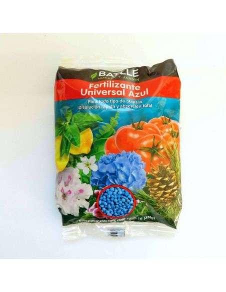 Fertilizante Granulado Azul 800g. Semillas Batlle - 1