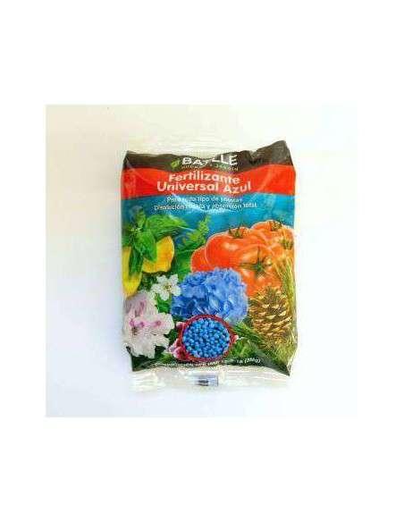 Fertilizante Granulado Azul 800g. Semillas Batlle - 2