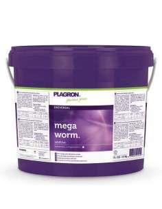 Acondicionador Suelo MegaWorm 5l.
