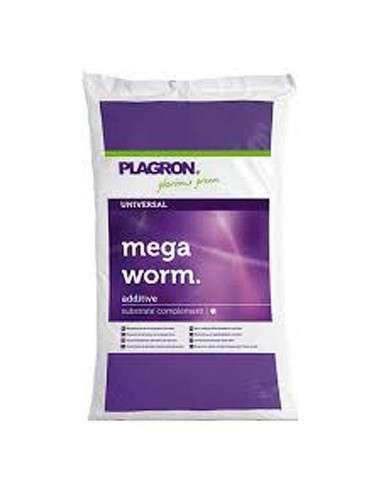 Acondicionador Suelo MegaWorm 25l. (15kg.)