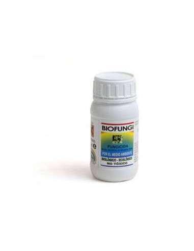 Fungicida Ecológico 250ml Trabe - 1