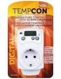 Controlador de Temperatura TEMPCON
