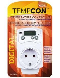 Controlador de Temperatura TEMPCON COCOPOT - 1