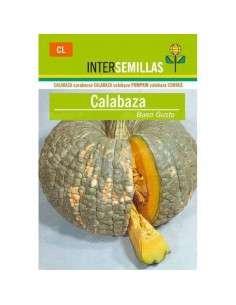 Semillas Calabaza Buen Gusto 5gr.