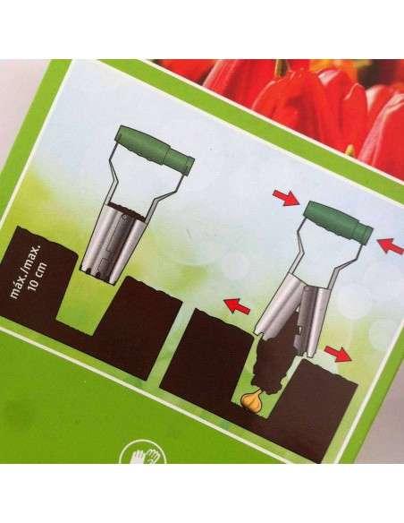Planta Bulbos Graduable VERDEMAX - 3