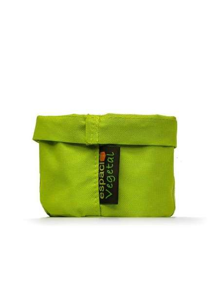 Maceta Textil 1,3 litros Espacio Vegetal - 1