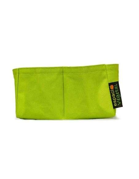 Jardinera Doble Textil 2 litros Espacio Vegetal - 225