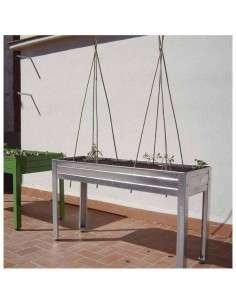 KIT Tutores mesa de cultivo Cultiva en casa - 8
