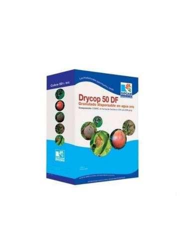 Fungicida Amplio Espectro DRYCOP 60g. SIPCAMP - 1