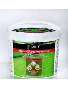 Fertilizante Césped Profesional 5kg. Semillas Batlle - 1