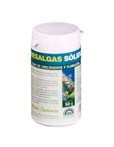 Fertilizante TresAlgas 200g.