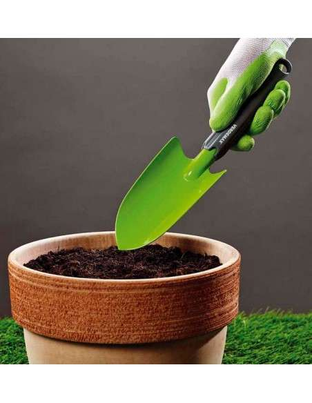 Pala Plantadora 31cm VERDEMAX - 2