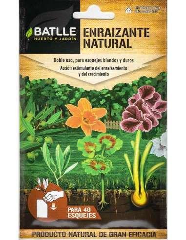 Enraizante Natural Ecológico Sobre Semillas Batlle - 1