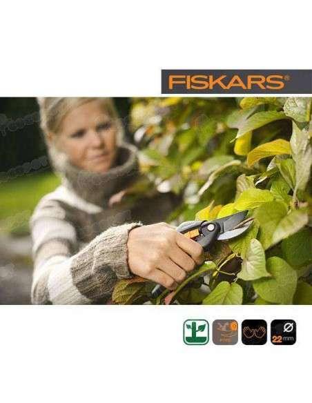 Tijera para la cosecha SingleStep™ Fiskars FISKARS - 2